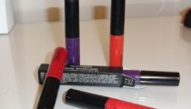 Cosmetically Challenged New Site Celebration- All My Purple Life Give Away