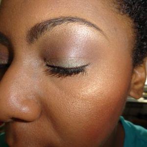 Easy Makeup Mondays – Natural Makeup Look of the Day