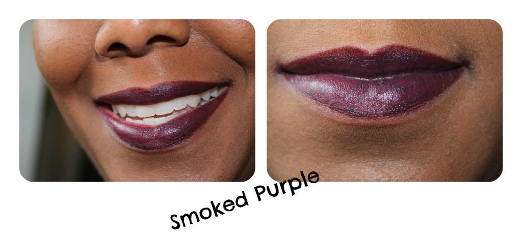 Favori Five MAC Cosmetics Lipsticks That Resemble Yung Rapunxel QW87