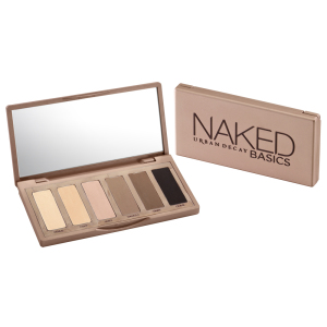 Urban Decay Launches Naked Basics x Press Release