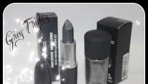MAC Cosmetics Grey Friday Isn't at All What it Seems!