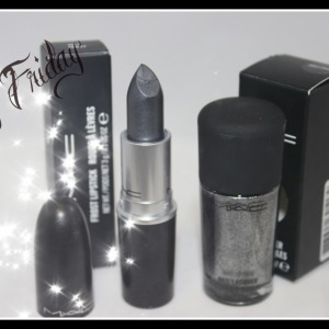 MAC Cosmetics Grey Friday Isn't at All What it Seems!