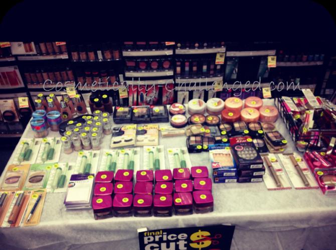 How to Shop the CVS Beauty Clearance Sale like a Pro!