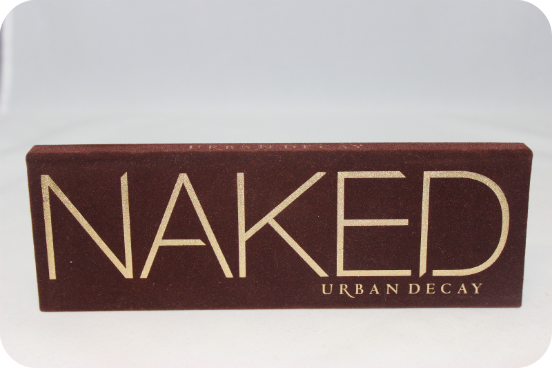 Urban Decay Naked Palette *Never Used* $35