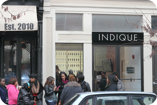 New Indique Boutique Opens in Philadelphia!