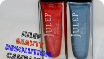 Julep Beauty Resolutions: Complimentary Colors