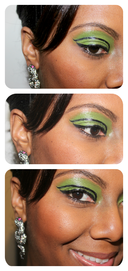 Maybelline Look Collage