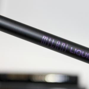 Milani Liquid and LiquidLike Eye Liner Pencils