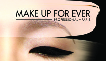 Makeup Forever Foundation Nation Campaign