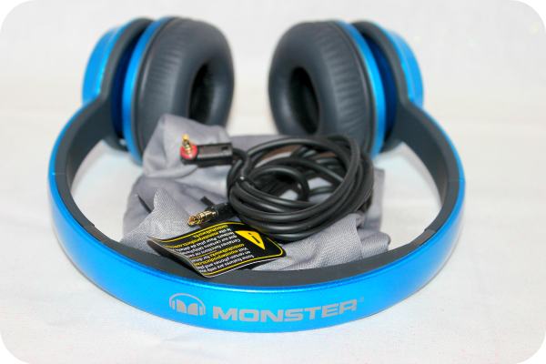 Monster N Tunes