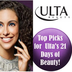Slim Pickings for Ulta's 21 Days of Beauty