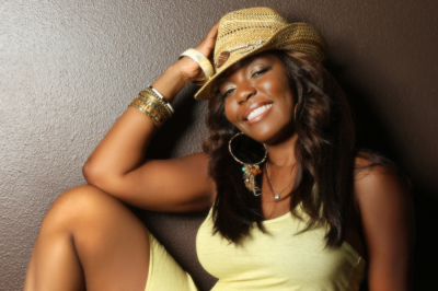 Annette Jones, California Lace Wigs and Weaves