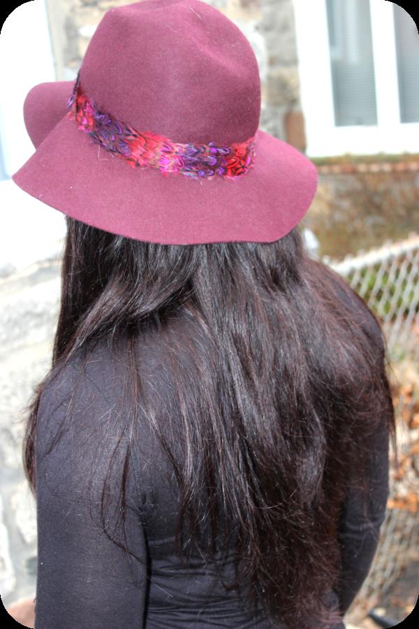 Chocolate Hair 2