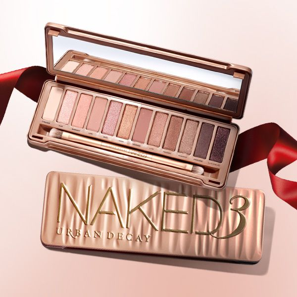 URBAN DECAY NAKED 3 AVAILABLE AT SEPHORA.COM