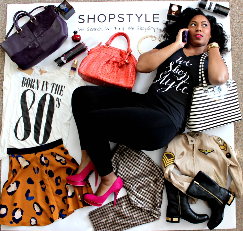 We Search.. We Find.. We ShopStyle