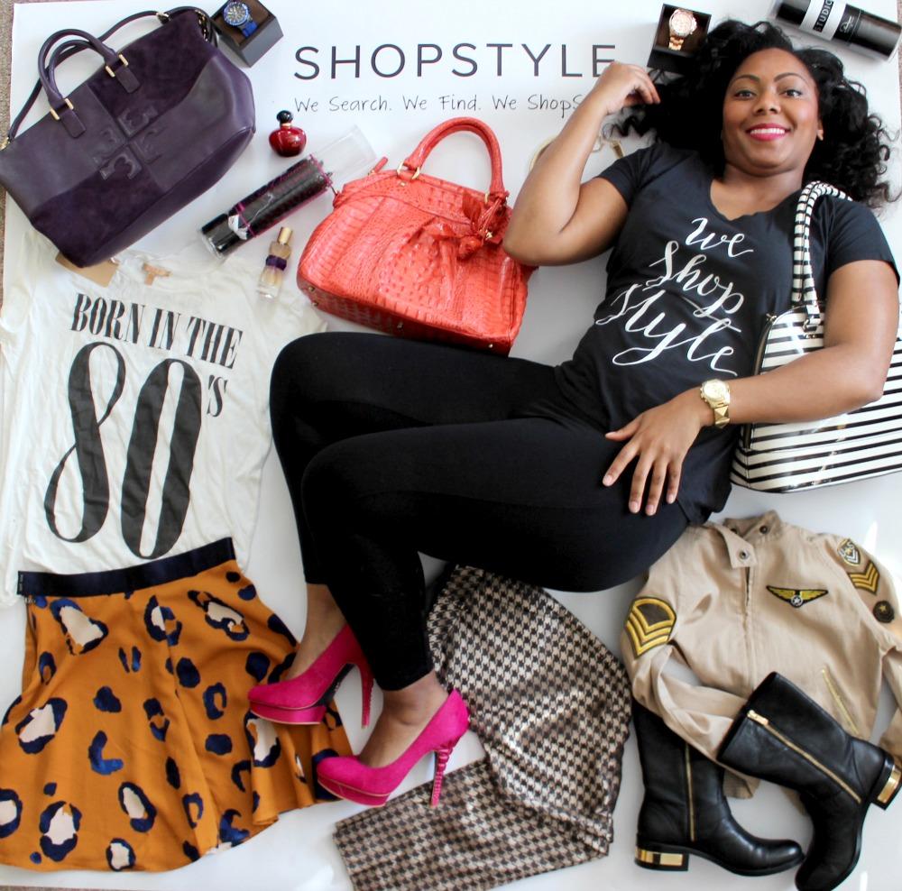 Shopstyle 2