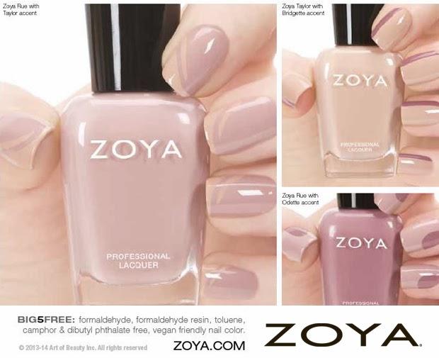 Zoya Natural 1