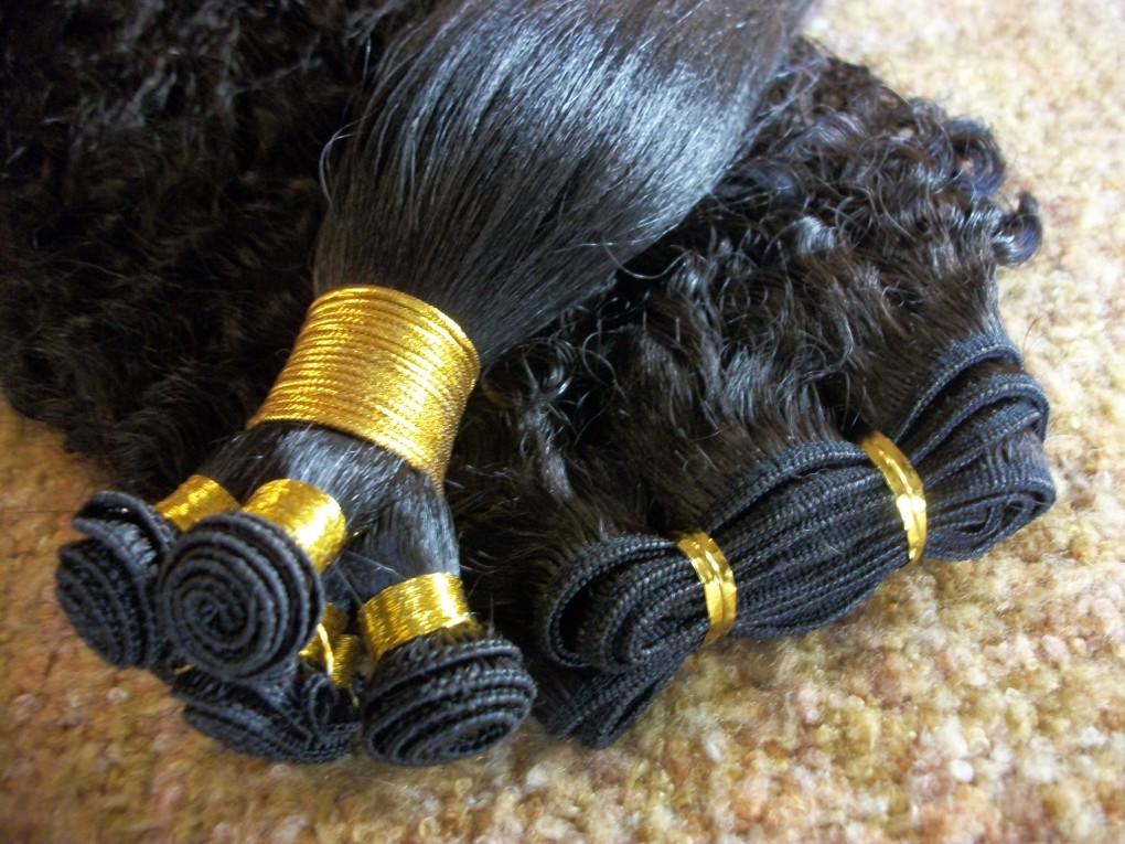 Get the Scoop! California Lace Wigs and Weaves