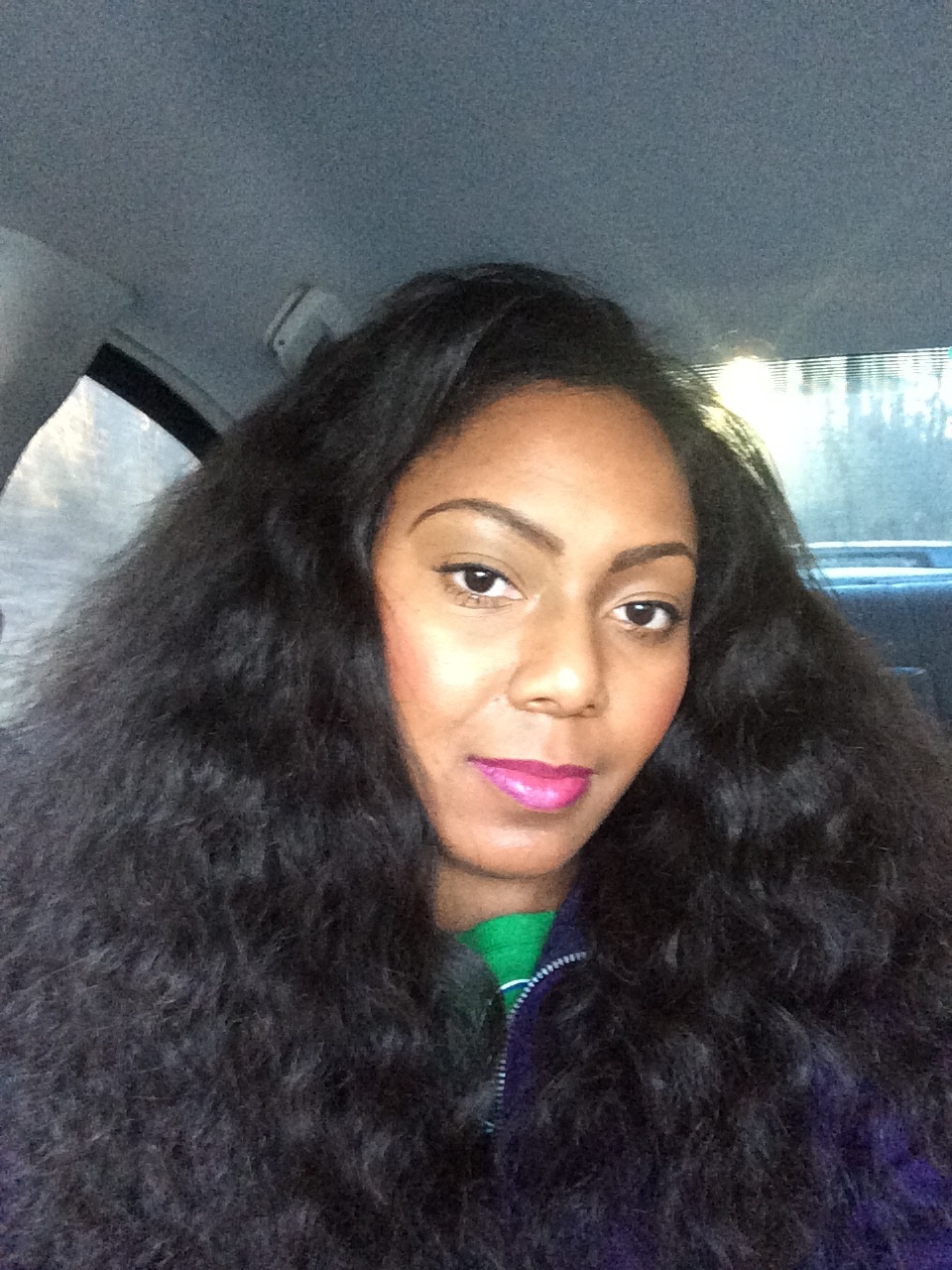 California Lace Wigs And Weaves Malaysian Loose Curl Review