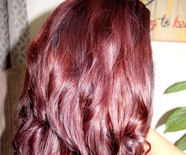 My Chocolate Hair gets an Upgrade!