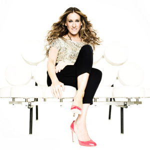 Sarah Jessica Parker Launches New Shoe Line