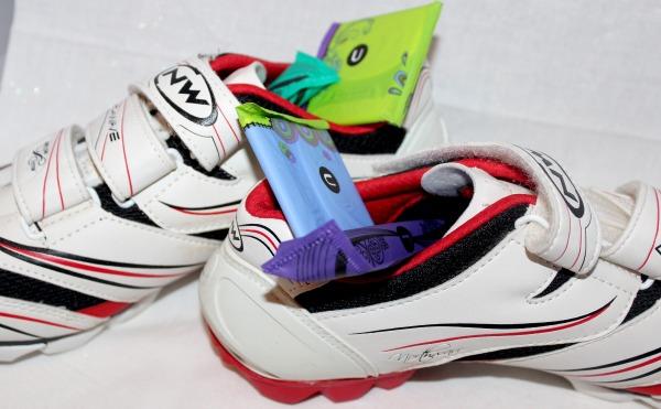 U By Kotex, Spin Shoes,#UBYKOTEXSTARS