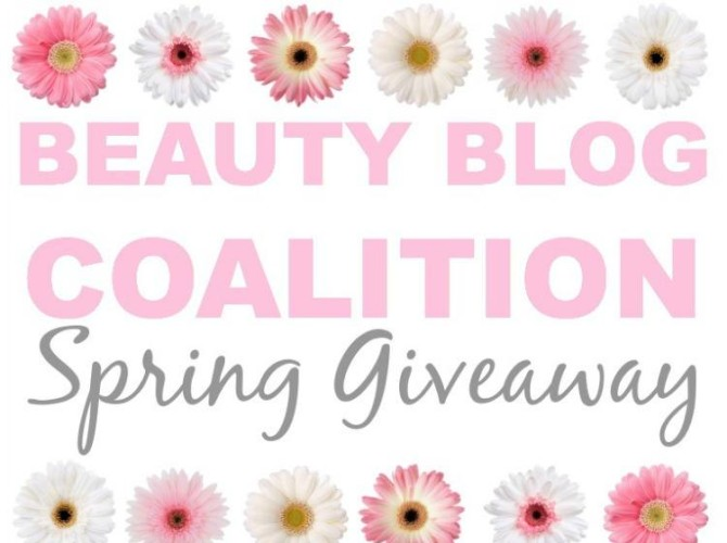 Beauty Blogger Coalition Big Money Give Away!! Over $800 is up for Grabs!