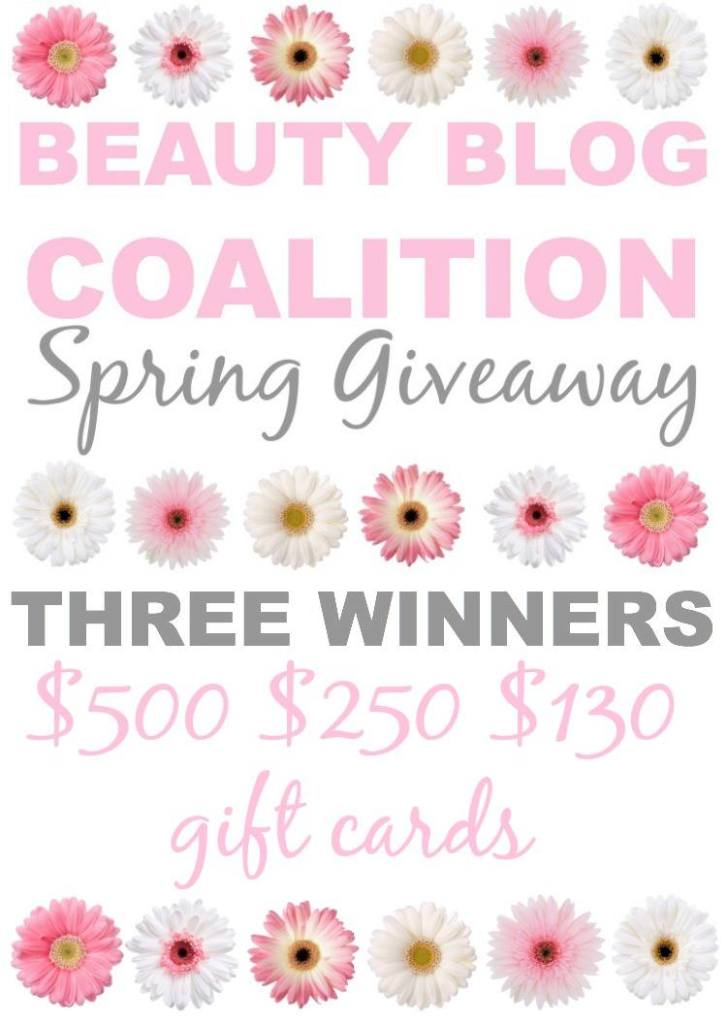 Spring Give Away
