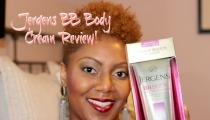 Let Jergens BB Body Cream Bring Your Skin Back to Life!