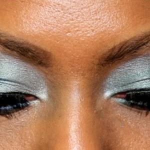 SheaMoisture Cosmetics Wet/Dry Eyeshadows Review
