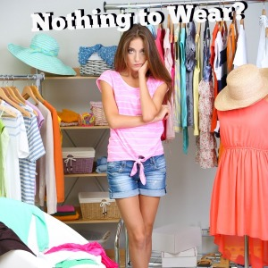 Nothing to Wear? Check out my Spring Wardrobe Favorites!