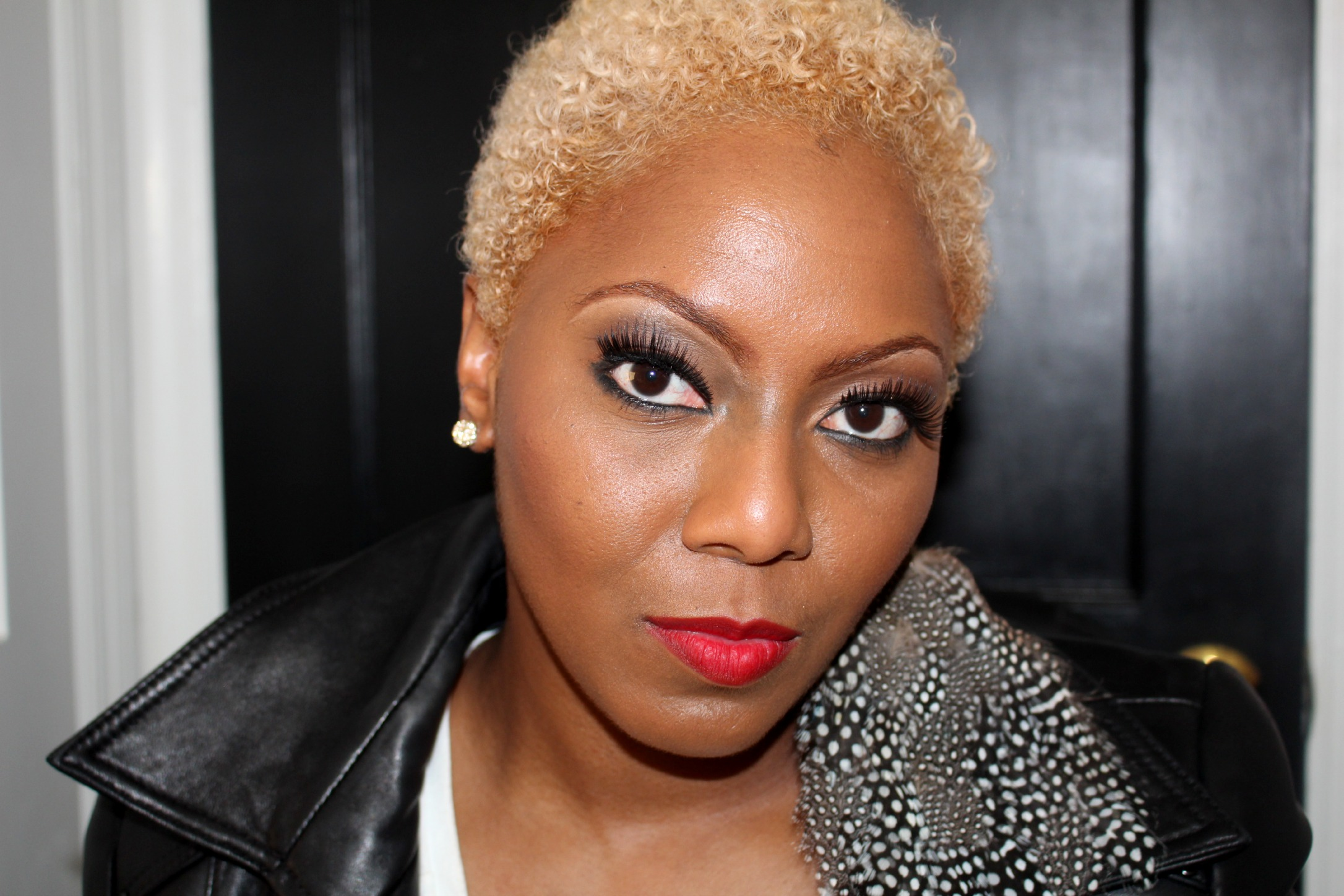 I Got The Look Channeling Chrisette Michele Www Beingmelody Com