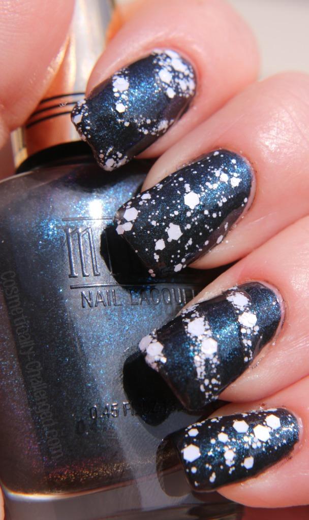 Milani Cosmetics Bella Bleu Nail Polish