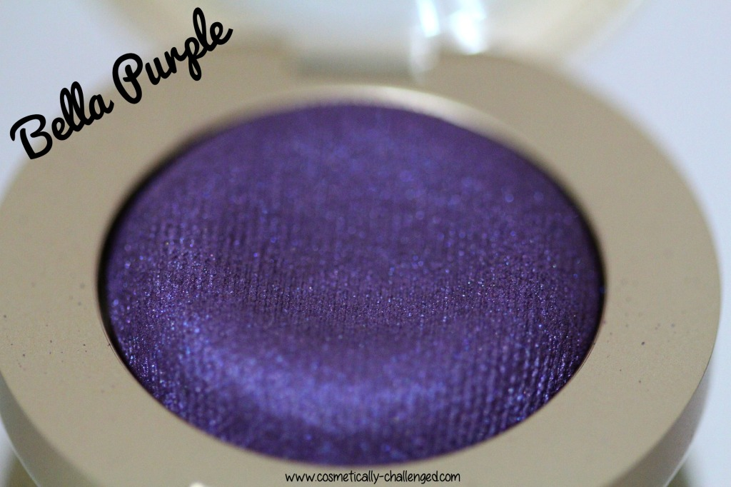 Milani Cosmetics Bella Gel Powder Eyeshadow Bella Purple.jpg