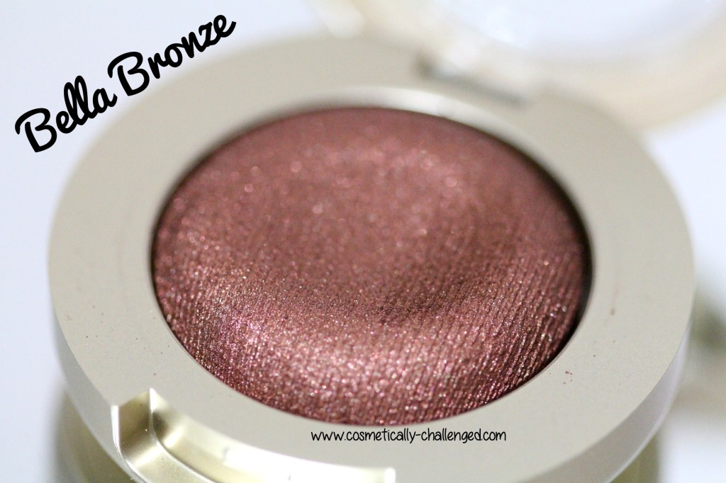 Milani Cosmetics Bella Gel Powder Eyeshadow in Bella Bronze.jpg