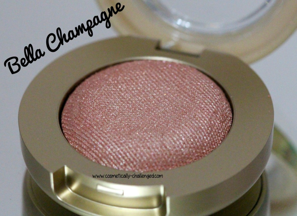Milani Cosmetics Bella Gel Powder Eyeshadow in Bella Champagne.jpg