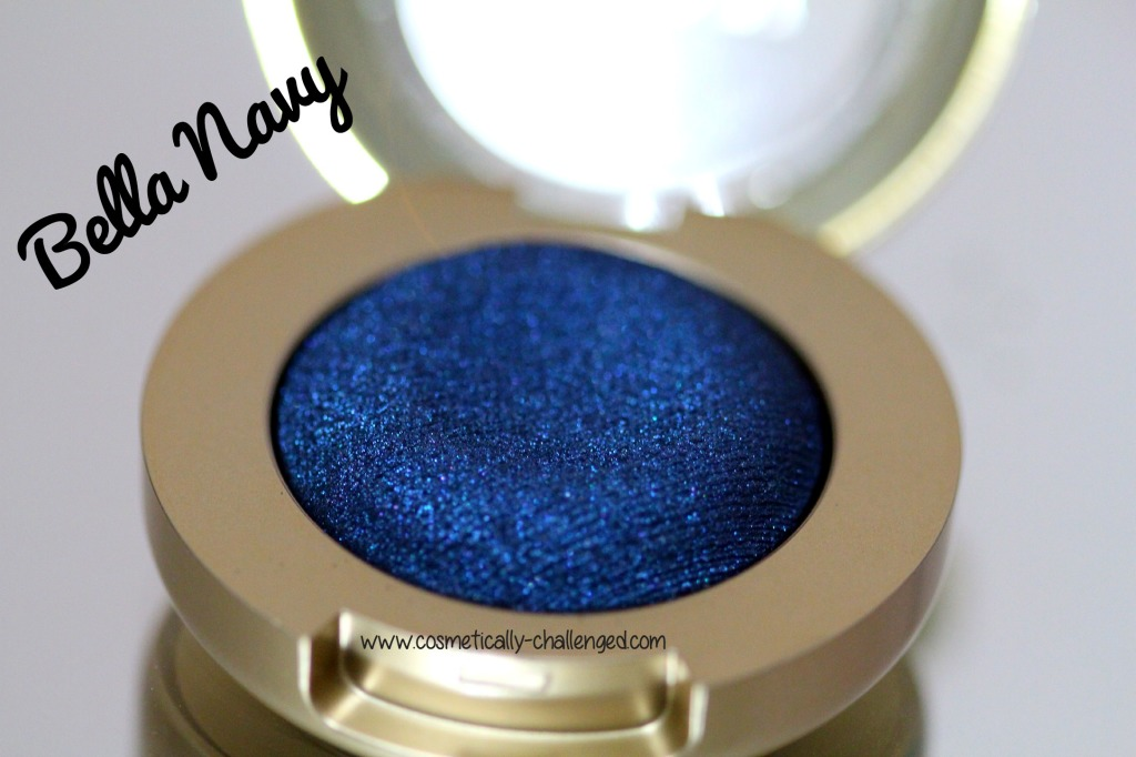Milani Cosmetics Bella Gel Powder Eyeshadow in Bella Navy.jpg