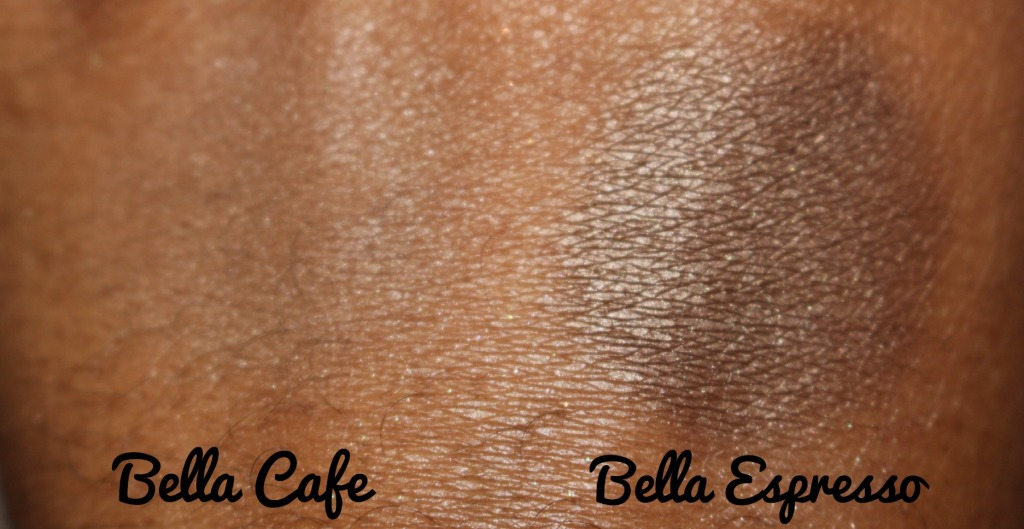 Milani Cosmetics Bella Gel Powder Eyeshadows Bella Cafe and Bella Espresso.jpg