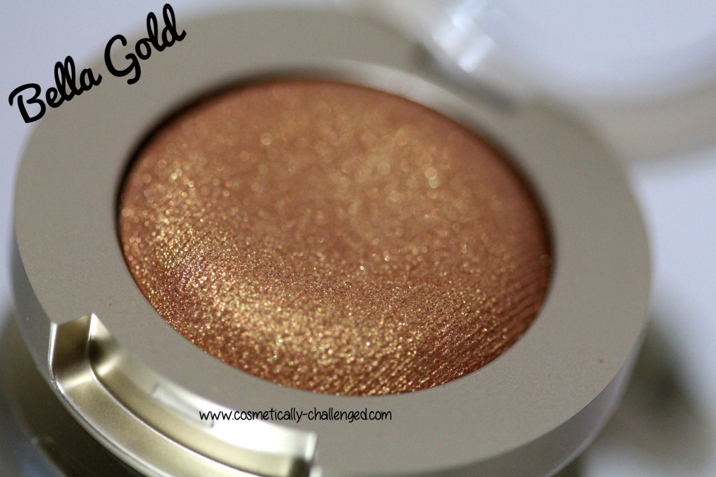 Milani Cosmetics Bella Gel Powder Eyeshadows in Bella Gold.jpg