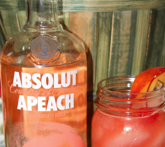 Summer Drink Series: Southern Porch Sipper