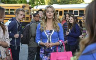 Allison Pretty Little Liars Rebecca Minkoff