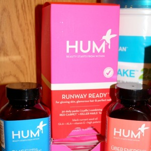 HUM Nutrition: Vitamins for the Modern Women Plus Give Away!