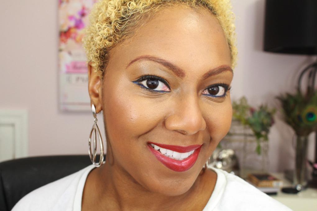 Nars Cosmetics Night Caller Unlawful Blush and Mandore Satin Lip Pencil Review