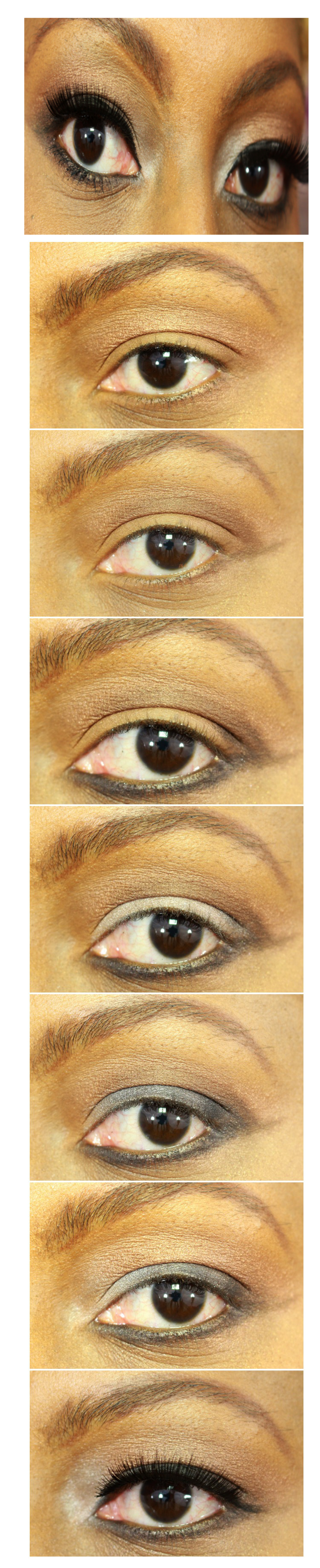 Too Faced Cat Eyes Pictorial