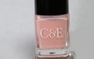 CE bottle shot