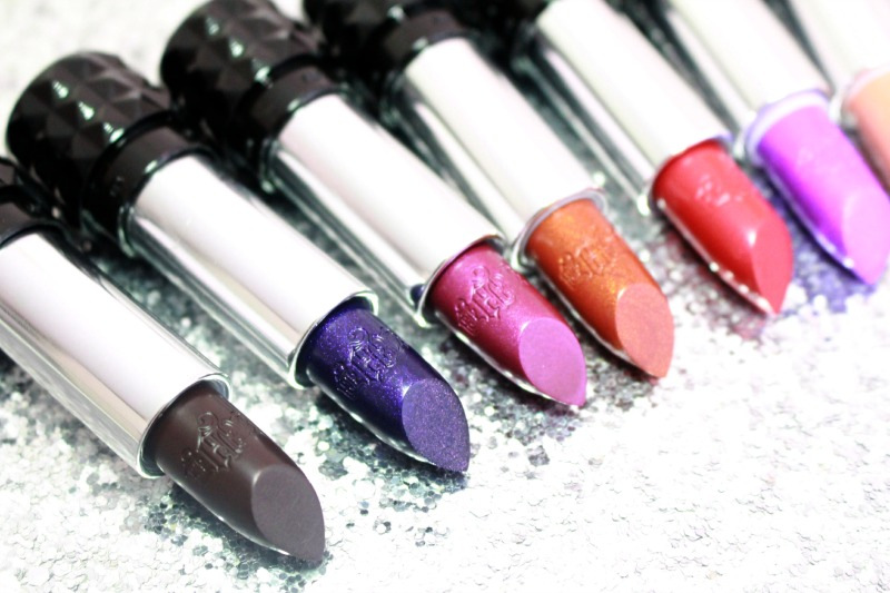 The Hit and Misses of the Kat Von D Studded Lipsticks