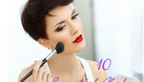 Top Ten Tuesday: Essential MakeUp Brushes