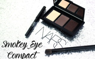 Narsissit Smokey Eye Compact