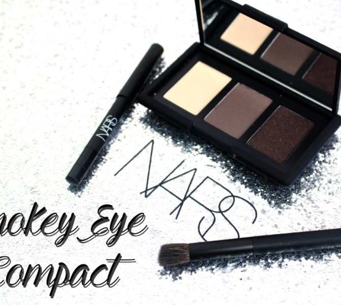 NARSissist Smokey Eye Kit Brings the Sexy to Fall