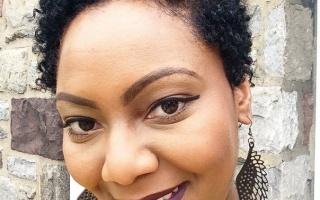 Melody Black Hair